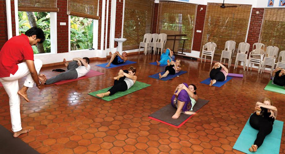 Ayurveda Yoga & Meditations | South India | Kerala tour ...
